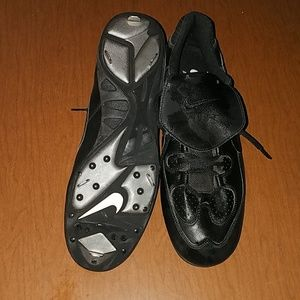 Nike Air Cleats Mens size 13